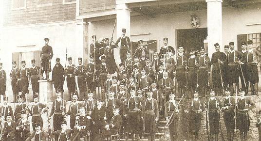 Petrakis Antonios: Κρητική επανάσταση 1878