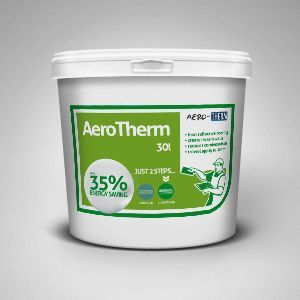 AeroTherm - Solid Wall Insulation has never been so thin