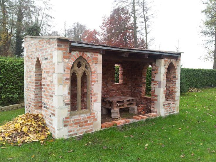 Antike Baustoffe von Antik-Stein