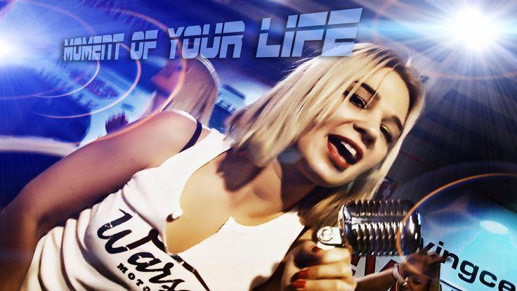 "Musikvideo ""Moment of your life"" mit den MIss Auto Zürich Kandidatinnen 2015. Offizielles Musikvideo / Rod Meier - Fotograf Ulm #Autozuerich #Misswahl #Musik #Music #Musicvideo"