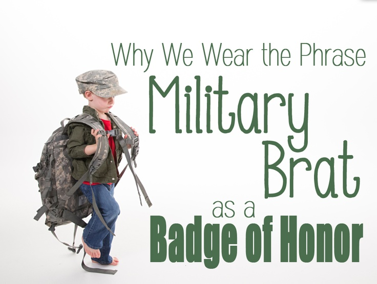 9 Best April = Month Of The Military Child Images On Pinterest