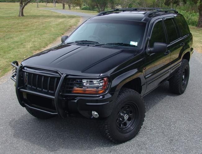 2004 Jeep Grand Cherokee Lift Kit - Invitation Samples Blog