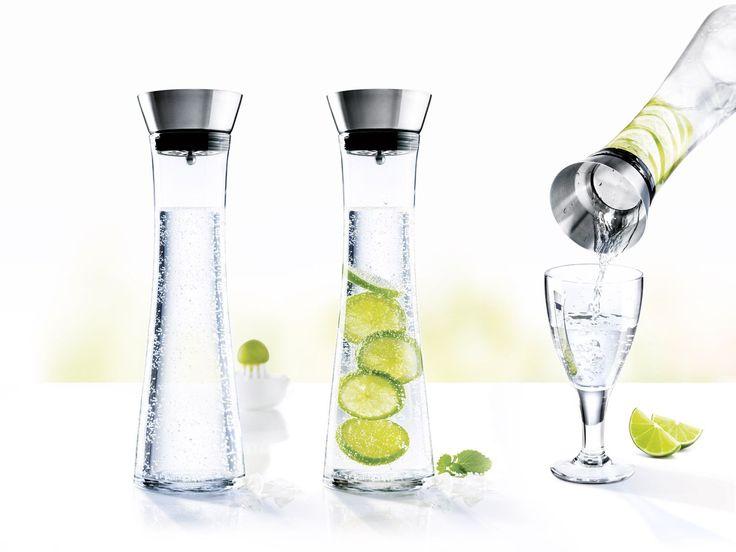 ERNESTO® Wasserkaraffe -  Lidl Deutschland - lidl.de
