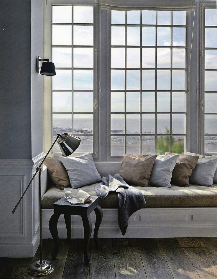 Arianna Interiors: Cool Mood