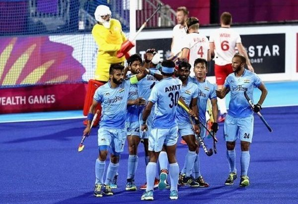 Indian Squad For Hockey Champions Trophy 2018 Announced Sports Mirchi World Cup 2018 Teams Hockey World Cup Champions Trophy