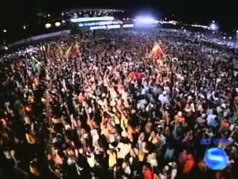 Burning Spear live in Brazil 2006 full concert - YouTube