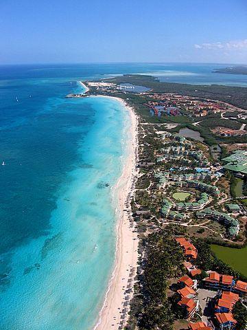 Cuba, Cayo Coco #visa #cubavisa If you need a visa please contact www.visaandpasspo... 1.800.381.3010