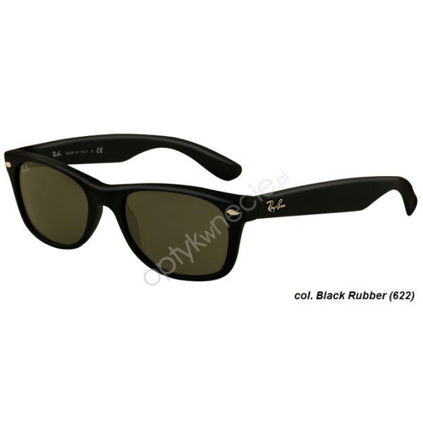 #Okulary przeciwsłoneczne #RayBan:: New #Wayfarer rb2132 col. 622