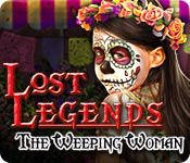 Lost Legends: The Weeping Woman Standard Edition for PC! Mac Version: http://wholovegames.com/hidden-object-mac/lost-legends-the-weeping-woman-2.html