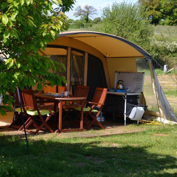 Les Fruits du Passau | Camping Auvergne