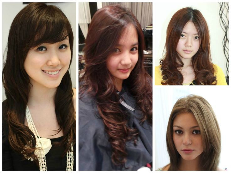 Japanese hair salon Singapore