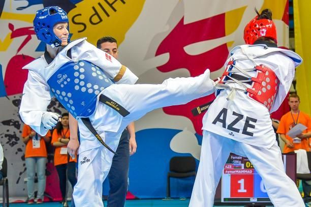 NEWS: For the first time ever, London will host the 2017 World Para Taekwondo Championships, as announced by World Taekwondo Federation #Parataekwondo #ElectronicsStore