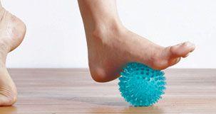 Plantar Fasciitis Massage | How to treat plantar fasciitis with massage
