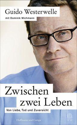 Ein starkes Buch! Guido Westerwelle führt uns aus dem Rampenlicht der Politik in die Finsternis seines Krebsleidens. Trotz Albträumen und Rückschlägen gibt er nie auf.