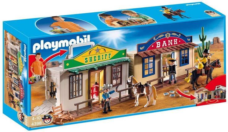 Playmobil 4398