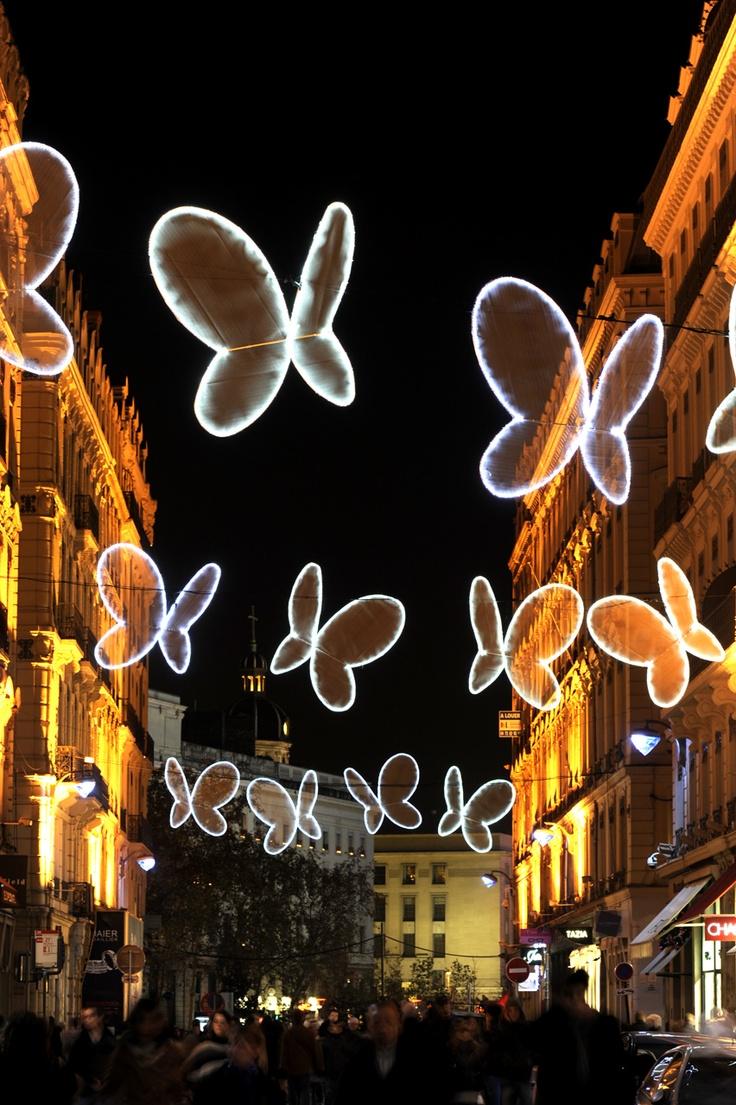 Festival das Luzes de Lyon / Lyon Festival of Lights – França/France - Papo Viagem