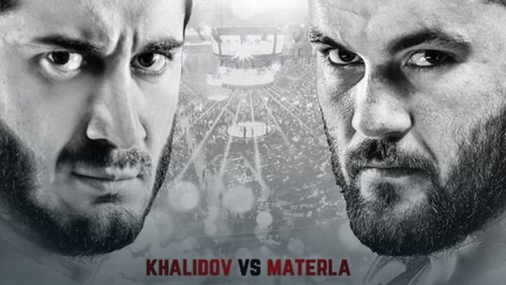 """KSW 33 """"Chalidow vs Materla"""": mistrz minimalnie cięższy od pretendenta"""