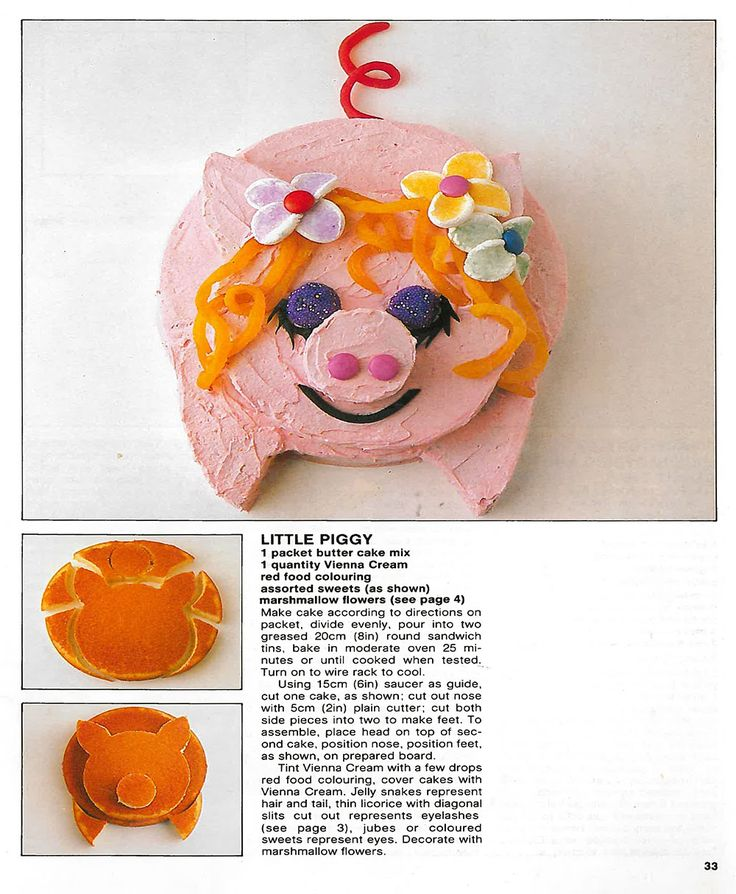 Best Australian Womens Weekly Childrens Birthday Cake Blog - Womens weekly childrens birthday cake cookbook
