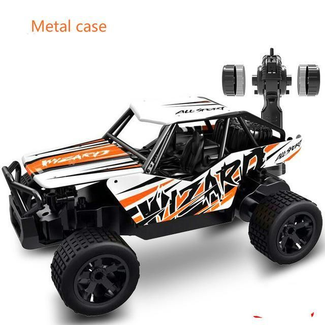 Newest RC Car High Speed SUV Drift Double Motors Drive Bigfoot Cars Remote Control Radio Controlled Machine Off-Road Vehicle Toy