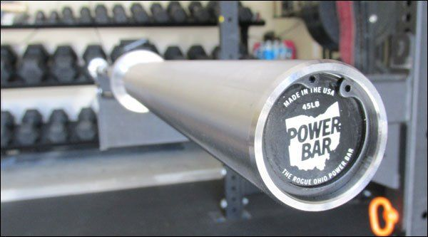 Best garage gym equipment reviews images on pinterest