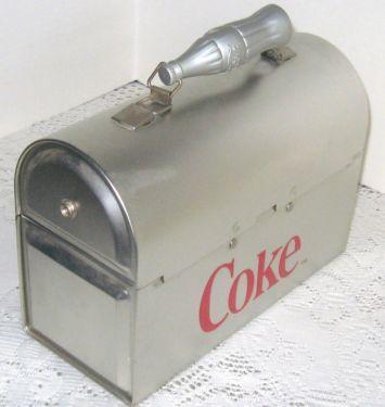 Coca-Cola Lunch Box