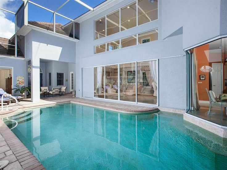 Private Dock and Private Pool – 4-Bedroom Single Family Home in Fiddlers Creek!. This 4 +Den bedroom 4 bathroom Single Family located at 8462 Mallards Way, Fiddler's Creek - Mallard's Landing, Naples, Florida is presented by Michelle Thomas GRI, CREN, CLHMS of Premier Sotheby's International Realty.