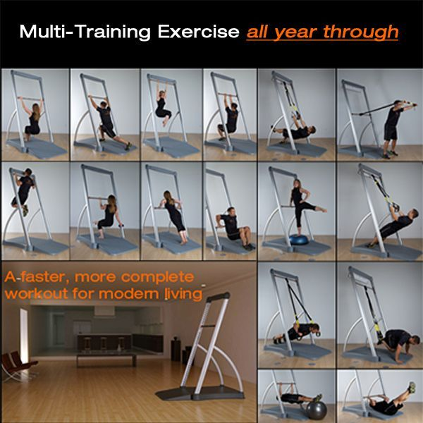 UPDATE: The NEW Bodyweight Exercise Circuit training programs are coming out SOON! Register for links online at webstore: solostrength.com!   ~Adjustable Pull Up Exercise Bar Home Gym Equipment | SoloStrength Home Exercise Equipment for Fast Weight Loss in Home Workout Routine
