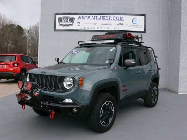 61 Used Cars Trucks Suvs In Stock In Lexington Jeep Renegade Jeep Renegade Trailhawk Jeep