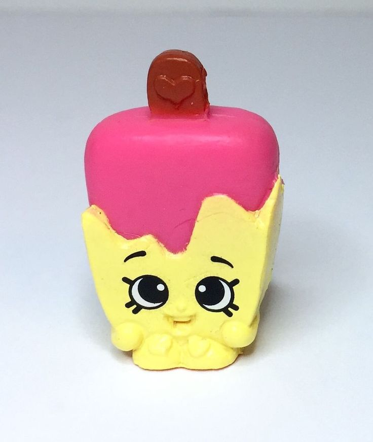 Shopkins popsicle from the cool creamy exclusive sold - Shopkins pics ...