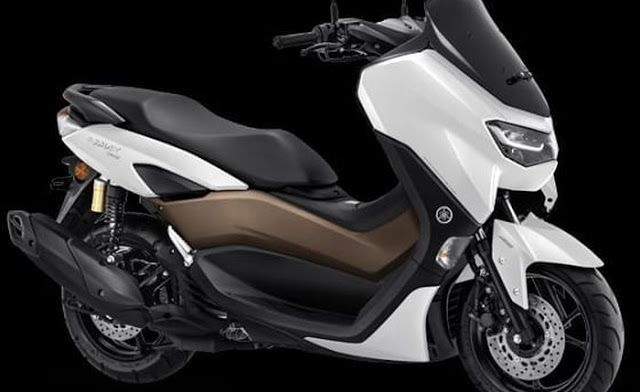 Spesifikasi All New Nmax 155 Connected Abs 2020 Yamaha Cerdas Di
