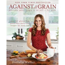 My Cookbooks Archives - Against All Grain | Against All Grain - Delectable paleo recipes to eat & feel great