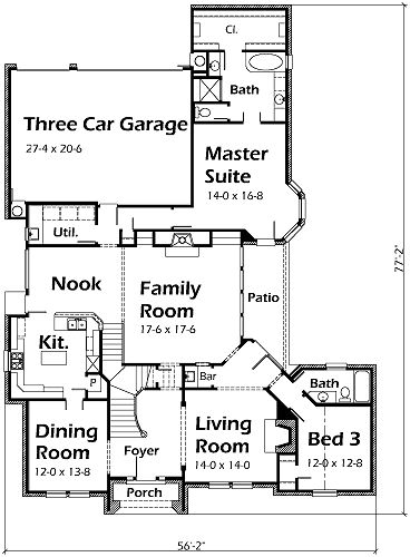 21 best все все все images on Pinterest   Home plans, Luxury homes ...