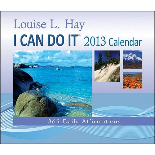 i can do it louise hay pdf free