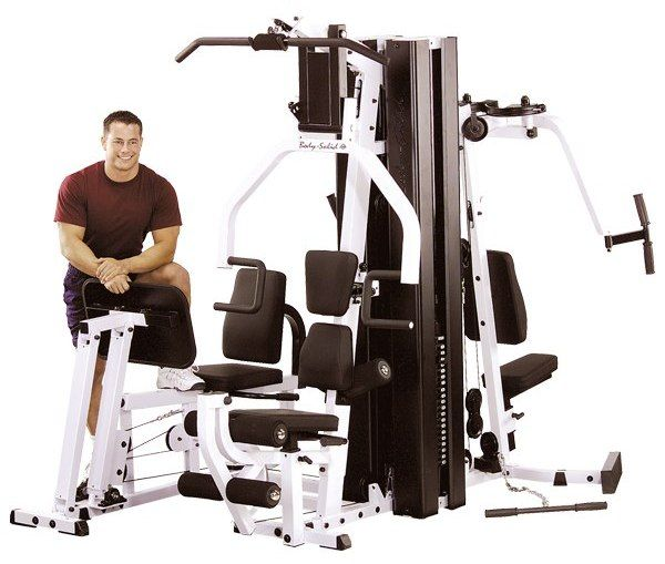 Best Home Gym Reviews And Comparisons 2020 Buying Guide Usa