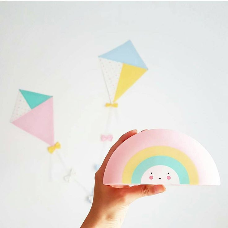 Be a 🌈...in someone's sky today! ❤🌈 #rainbowlove🌈 #moneyboxes #anorginallittlelovelydesign™ 📷@embolicsbonics😘 #kidsroomdecor #alittlelovelycompany™ #moneybanc #pastellove