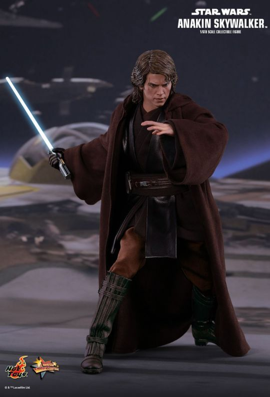 Star Wars : Episode III - Anakin Skywalker