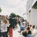 Monocle's Conference at FSLisbon - Ballroom terrace