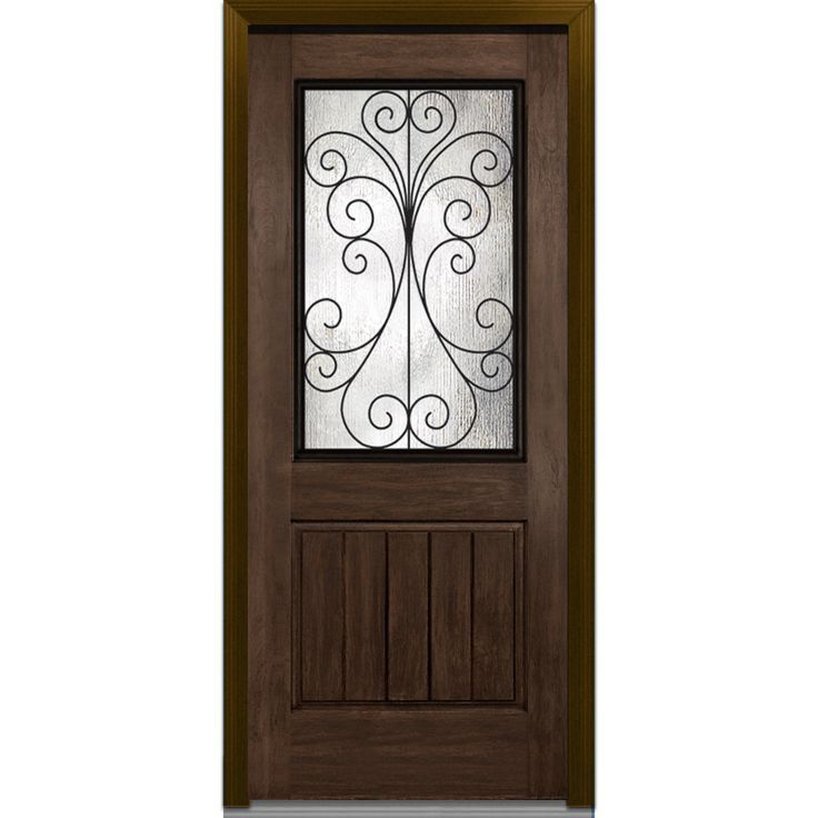 93 best unique door concepts images on pinterest windows architecture and the doors - Paint or stain fiberglass exterior doors concept ...