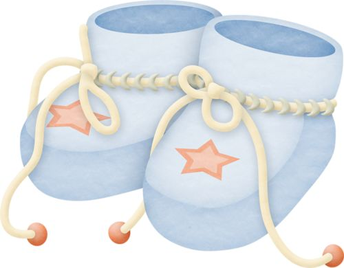 69 best Shoes for babies illustrations images on Pinterest ...