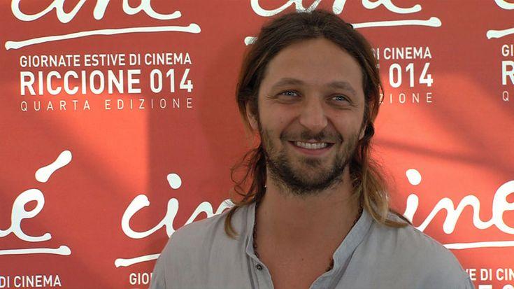 Silvio Muccino: 'Ecco il mio nuovo film! Non parlo di mio fratello'