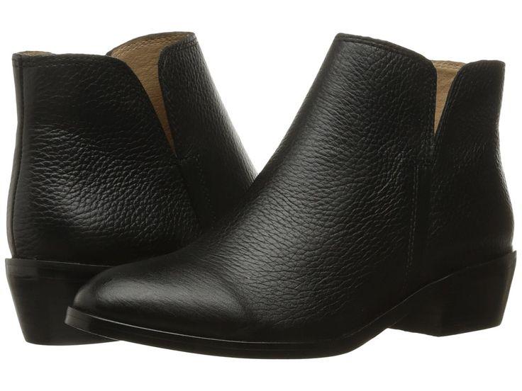SPLENDID SPLENDID - HAMPTYN (BLACK TUMBLED WAXY LEATHER) WOMEN'S SHOES. #splendid #shoes #