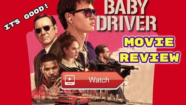 Baby Driver Movie Review The Best Video Game Musical Ever Made This cartoonish action based drama is about a boy named Baby Baby is a getaway driver who just wants to get out of