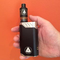 Limitless Lux & Limitless Plus RDTA awesome setup! cheapest at www.FlavourCloud9.co.uk