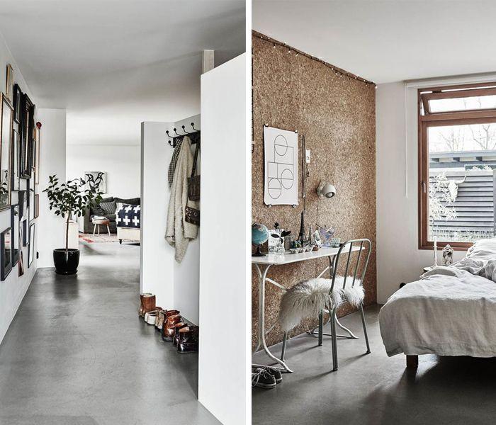 Lige siden jeg så Anne og Simon hælde en ordentlig spand gul epoxy-maling udover køkken-alrummet i deres Nybyggerne villa, har jeg drømt om, at bo i en bolig med et tilsvarende betongulv. Som tiden er gået, er jeg dog nokRead more...