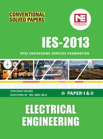 Syllabus for Electrical Engineering IES 2013