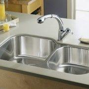 6 Best New Undercounter Kitchen Sinks