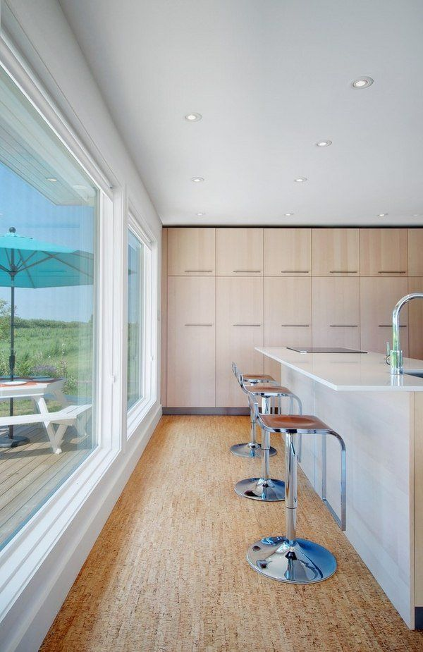 Cork Flooring Kitchen Pros And Cons