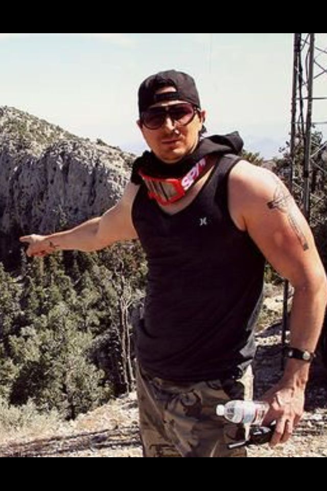 Zak Bagans Muscle And Fitness 1000+ images about Zak...