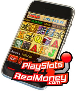 #How Gambling on a Mobile Smartphone is Different From Playing Real Money Slots on a Laptop. Play Slots 4 Real Money Has Latest Gambling News.