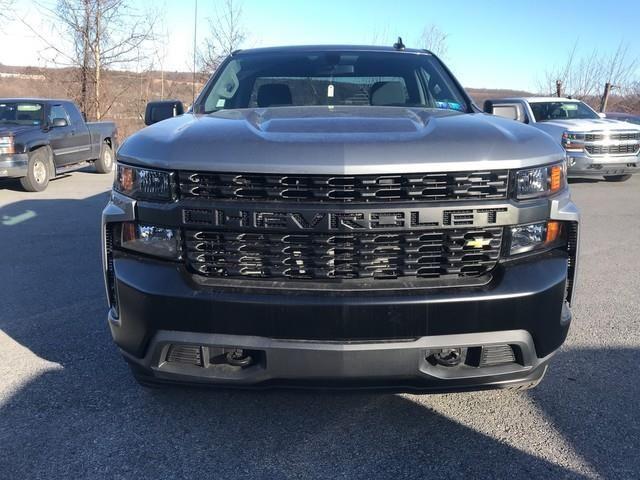 2020 Chevrolet Silverado 1500 Work Truck For Sale In Slatington Pa